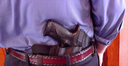 concealed carry holsters header